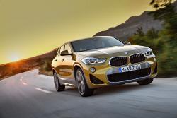 야심작 BMW X2 남몰래 판매하게 된 속사정