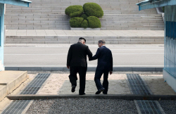 남·북 군사 합의…'일촉즉발' JSA, 42년만의 정상화