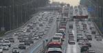 고속도로 위 휘발유 값, 전국 평균보다 저렴…하행선 최저가는?