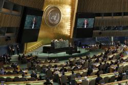문재인, 트럼프, 리용호 한자리 모이는 '유엔총회'는