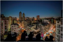[여행] 홍콩의 일상 속으로 떠나는 여행 '삼수이포'
