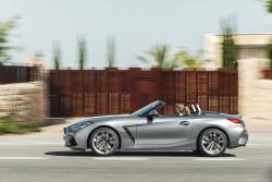 [포토]BMW '뉴 Z4', 프리미엄 오픈탑 모델