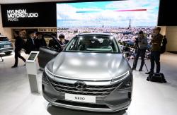 현대차, 2018 파리모터쇼에서 'i30 패스트백 N' 최초 공개