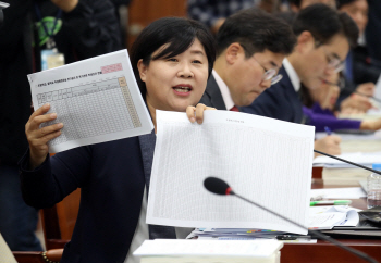 교육위 서울시 교육청 국감