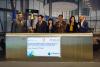 한·대만 IT프리미어지수 기반 ETN, 유럽 최초 상장