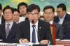 김상조 '간부 업무배제'로 얼룩진 공정위 국정감사