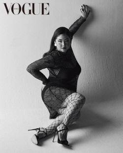"""[탈코르셋, 미의 기준 바꾸다]③플러스모델 김지양 """"스스로의 감옥에서 벗어나야"""""""