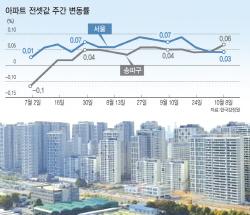 '대단지 입주=전세 하락' 공식 깨졌다..'실거주 요건 강화'의 역설