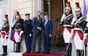 文대통령, 프랑스 총리와 회담…EU '철강 세이프가드'에 관심 당부