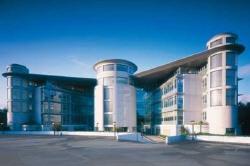 [단독]국내 기관, 영국 '퓨쳐스 엘렉트로닉스' 빌딩 600억에 인수