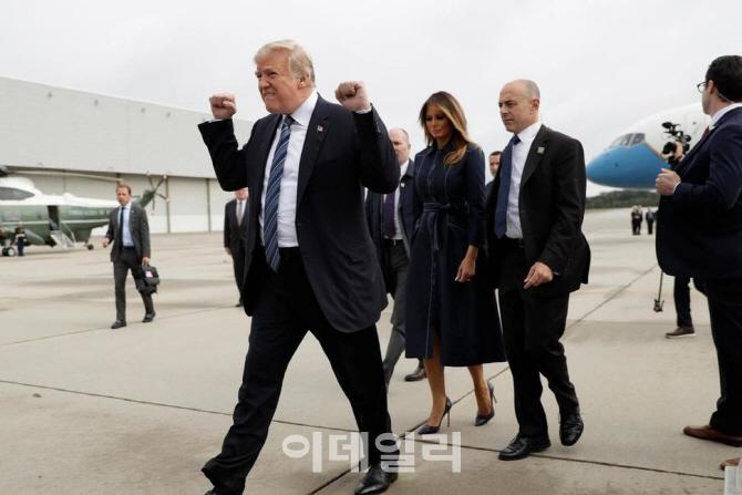 """""""연준, 가장 큰 위협""""..'美중앙은행 공세' 재개한 트럼프"""