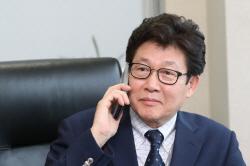 """""""조명래 환경부 장관 후보자, 위장전입에 다운계약서 작성까지"""""""
