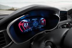 제네시스, 2019년형 G70 출격…세계 최초 3D 클러스...