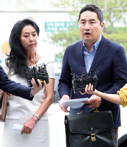 """이재명 '생쇼'..""""선정적 증거 넘쳐"""""""