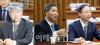 이종석·이영진·김기영 선출안 통과…헌재, 한달만에 정상화