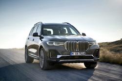 "BMW, 프리미엄 7인승 SUV 'X7' 공개…""내년 유럽시장서 출시"""