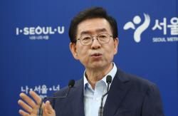 '고용세습 논란' 부메랑으로 돌아온 박원순의 결단