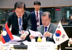 文대통령, ASEM 다자외교무대서 '포용적 성장' 비전 제시