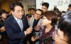 [국회 말말말]비리유치원 폭로로 '스타'된 박용진…이슈 추격 한국당