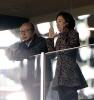 김승연 한화그룹 회장, 11년만에 가을야구 관전 나섰다