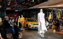 패션과 기아차의 만남..'2018 국제 패션아트 비엔날레' 개최...
