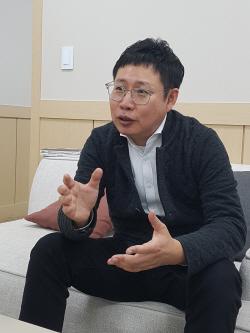 """""""인터넷 창업 경험으로 블록체인도 주도"""" 싸이월드 창업멤버 의기투합"""