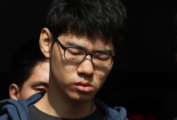 """박상기 법무장관 """"PC방 살인사건 피의자 정신감정 신속·정확히 하라"""" 지시"""