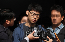 """""""알바생이 인상 쓰며 욕해""""…'PC방 사건' 신고 녹취록 공개"""