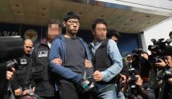 """""""수줍고 조용"""" """"너무 평범"""" 'PC방 살인' 김성수 동창 증언"""