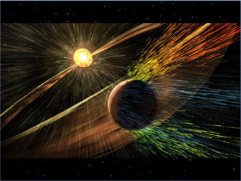 [이연호의 과학 라운지]⑭외계인은 존재할까?…지구형 외계행성 다수 존재