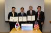 양승조 충남지사, 민선7기 첫 외자 유치에 성공