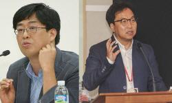 박채경 '음주운전' 사고 당시 블랙박스 영상 공개