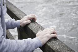 26세 '취준생' 청년의 자살 막아낸 시민들