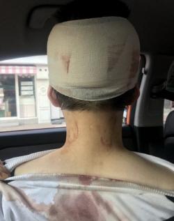 """경찰 """"'이수역 폭행' 여성 2명이 먼저 소란피우고 신체접촉"""""""