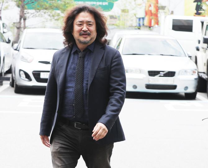法, '김어준 폭행' 30대 남성에 실형 선고