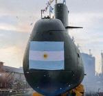 1년전 실종된 아르헨 잠수함, 800m 해저서 발견