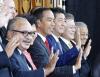 """[전문]文대통령, ABAC대화 연설 """"WTO 완전성 유지 위해 APEC 적극 참여 촉구"""""""