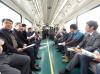 김포도시철도 공사 완료…시운전 거쳐 내년 7월 개통