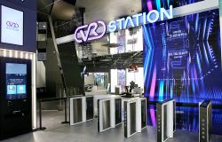 현대백화점그룹, 국내 최대 'VR스테이션 강남점' 30일 오픈