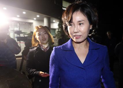 """표창원 """"이재명, 부인이 '혜경궁 김씨' 맞다면 사퇴해야"""""""