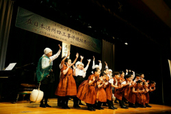 일본서 울리는 제주방언으로 부르는 '제주4·3'