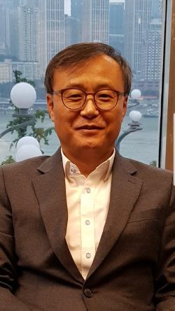 """이강수 신원CK모터스 대표 """"내년 중국산車 3000대 판매 목표"""""""