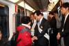 '파산' 의정부경전철 회생 기지개…이용객 급증에 노선연장 검토