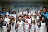 SPC 봉사단, 경기북부 지역아동센터서 '해피버스데이파티'