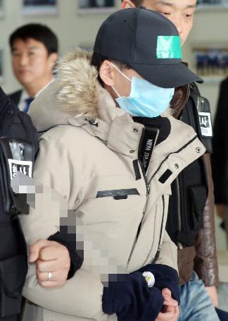 """'인천 중학생 추락사' 가해자 """"점퍼 뺏은 게 아니라 교환했다"""""""