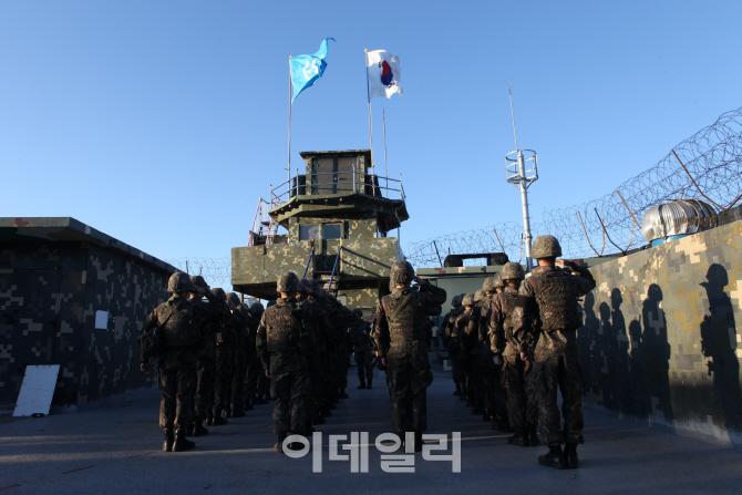 육군 GP 병사의 죽음…누구를 위한 의혹 제기인가