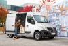 인기 못따라가는 물량…르노 '마스터' 내년 3월에나 인도