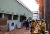 한국원자력연구원 화학분석실 화재..공간방사선량 문제없어