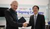 에너지정보문화재단, 獨연구소와 '에너지정보 공유' 업무협약