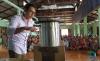 GS칼텍스, 미얀마 저소득층에 '쿡스토브' 5만대 지원
